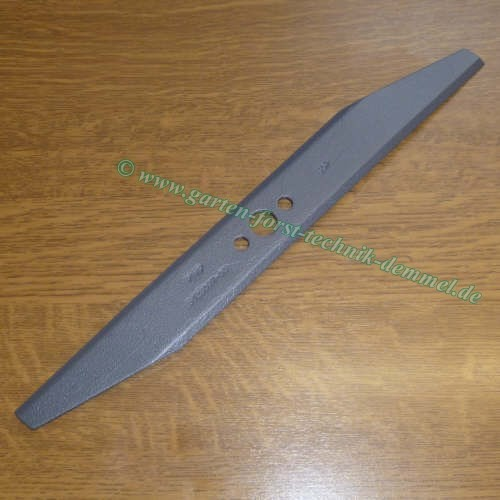 Mähmesser Flymo Vgl.Nr. 5127334-90 / 5128055-00 für Flymo-Luftkissenmäher Turbo Lite 350 Prod.-Nr. 9
