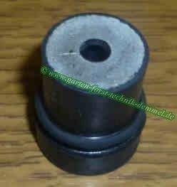 AV-Element Stihl (Ringpuffer) Vgl.-Nr. 1122 790 9905 für Stihl-Motorsäge 028 / 064 / MS460