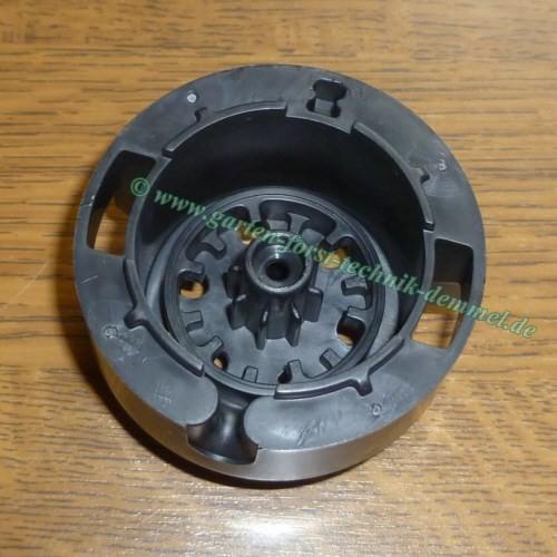 """Gehäuse Toro Spulen Drum Trimmer Toro 7IN (7"""") Vgl.-Nr. 105-6947 für Akku-Trimmer"""