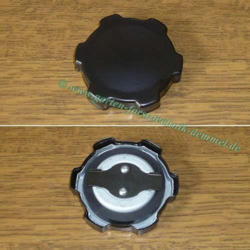 Tankdeckel Robin / Subaru Vgl.-Nr. 043-04400-50 / 043-04301-00 für Robin-Motor EX13-27, EH122-41, EY