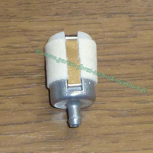 Benzinfilter Solo Vgl. Nr. 2700140 für Solo Motorsensen 127 / 134 / 137 / 140 / 141 + Motorsäge 651