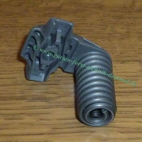 AV-Element Husqvarna Vgl.-Nr. 5051297-05 Ers.f.Nr. 5051297-02 / 5051297-01 für Griffrohr Husqvarna-M