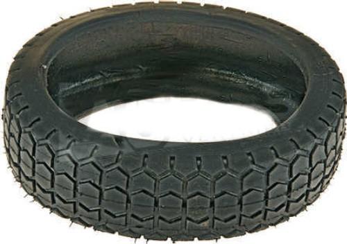 Radgummi Honda Kunststoffreifen mit Rasenprofil Vgl.-Nr. 42861-VB3-801 Ers.f.Nr. 42861-195-200, 4280