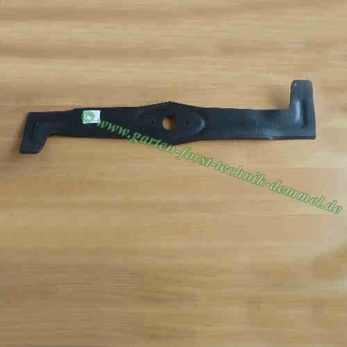 Messer Etesia 65 cm linksdrehend (rechts montiert) Vgl. Nr. MZ124L für Aufsitzmäher Hydro 124 D / 12