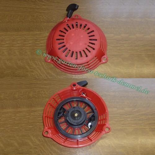 Starter Honda kompl. mit 2 Klinken Plastik Vgl.-Nr.28400-ZM0-013ZA / 28400-ZM0-023ZA/ 28400-ZM0-013