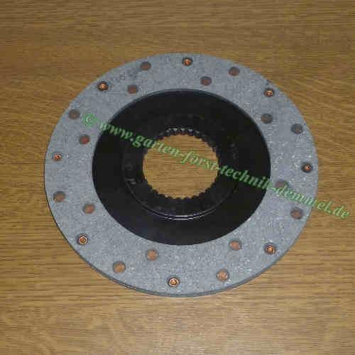 Bremsscheibe Deutz (32 Zähne) Vgl. Nr. 04399879 / 04380955 für Deutz Traktoren