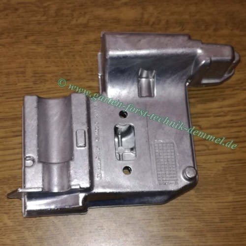 Auspuff Stihl Schalldämpfer Vgl.-Nr. 1129 140 0602 für Motorsäge 020 / 020 T (Typ 1129) / MS 200 / M