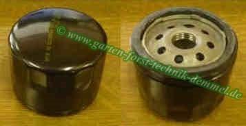 Ölfilter B+S Vgl.-Nr. 492932S (76x57 mm Gew.18 mm) für B+S Motor