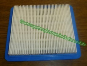 Luftfilter B+S Vgl.-Nr. 399959/491588 für B+S-Quantum + ReadyStart Motor