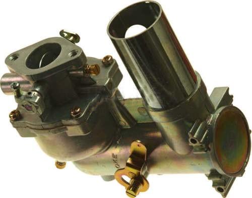 Vergaser B+S Vgl.-Nr. 392587, 392892, 394745 für Briggs & Stratton-Motor 10 PS Modelle 220 / 221 / 2
