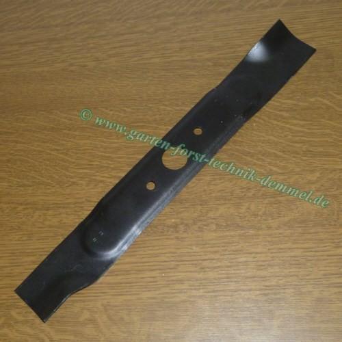 Messer Honda Vgl.-Nr. 72511-VA9-J40 / 72511-VA9-000 / 72511-VA9-G00 Länge 417 mm, Zentralbohrung 26,