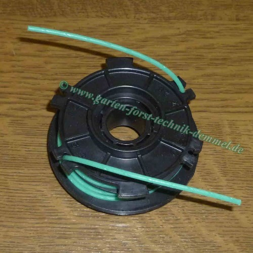 Fadenspule Stihl Fadenkassette FE 55 Vgl.-Nr. 4004 710 4304 für Stihl-Elektrotrimmer FE 55